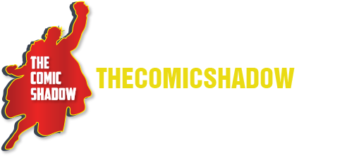Comic Shadow Logo